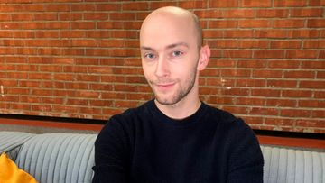 Emil Hallberg 2020