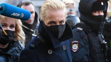 Julia Navalnaja