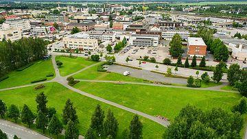 AOP Seinäjoki