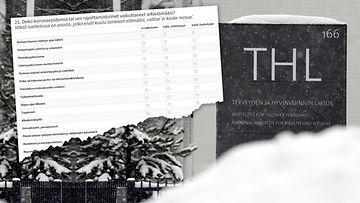 LK 11.2.2021 THL koronakysely