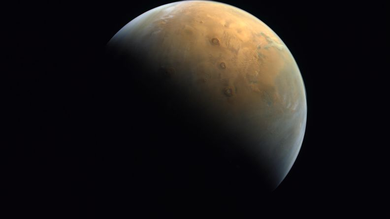 AOP Mars