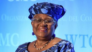 LK 15.2.2021 Ngozi Okonjo-Iweala