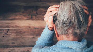 päänsärky, muistisairaus