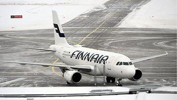 LK 180221 Finnair
