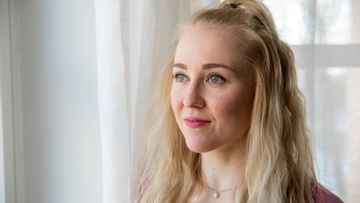 Vain lifestyle Sofia Pekkarinen kolmas kuva