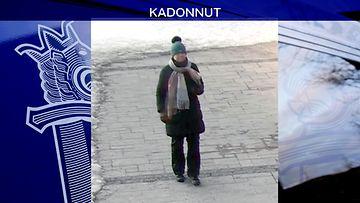 Kadonnut Espoo