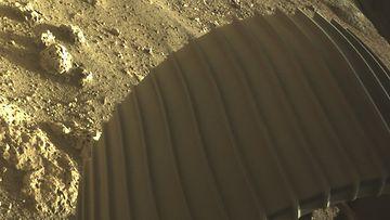 Nasa Mars värikuva 1 AOP