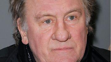 aop Gerard Depardieu