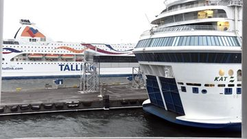 LK 250221 Tallink