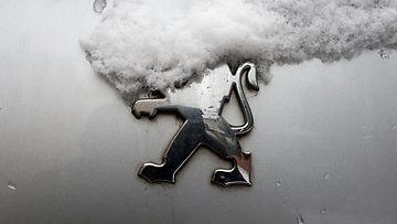 shutterstock peugeot logo