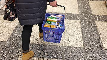 ruokakauppa aop