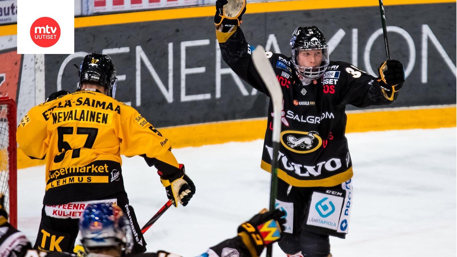 Jääkiekko Nuorten Mm 2021