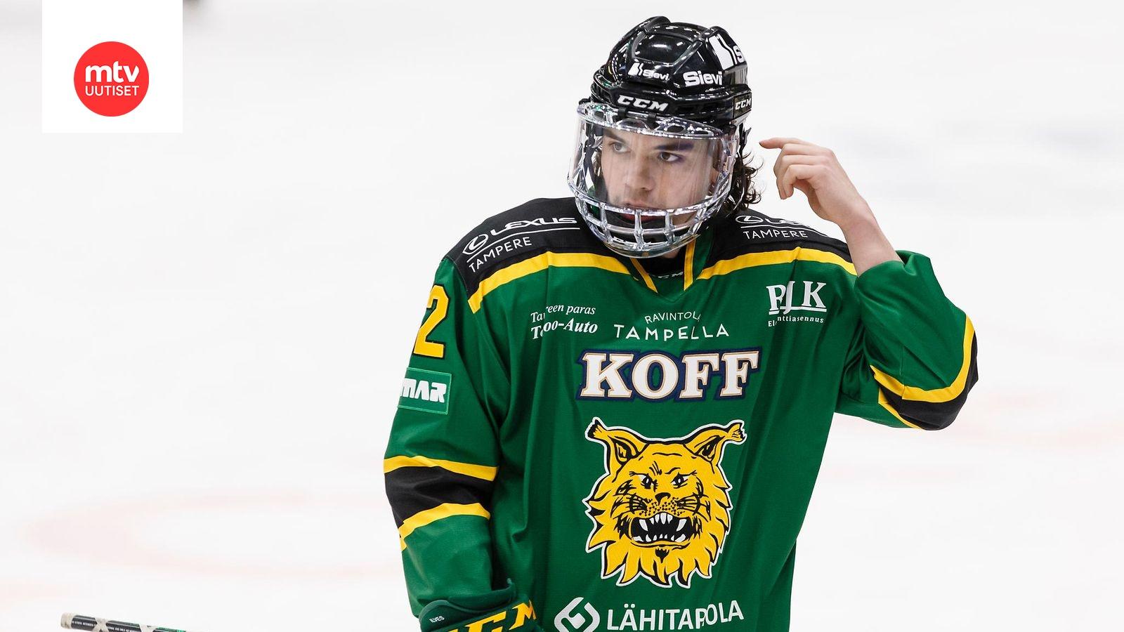 Maailmanmestaruus Jääkiekko 2021