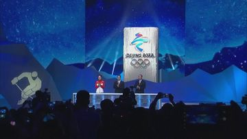 OMA: olympialaiset, kiina