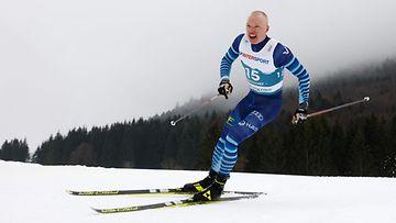 Iivo Niskanen (1)