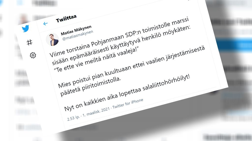 Suomi Aika Nyt