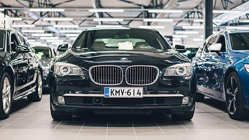 kamux autokauppa autoliike bmw