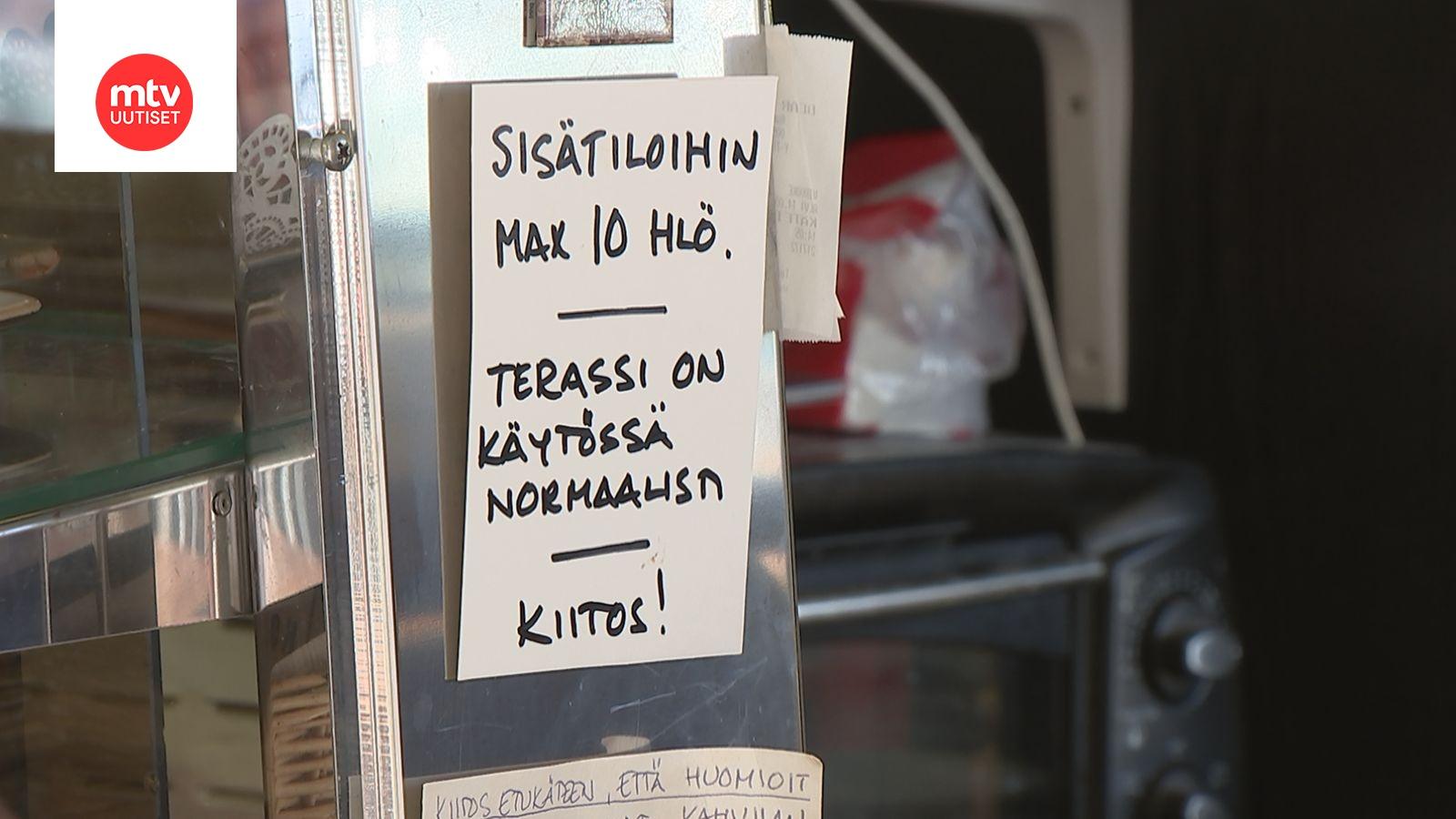 Myöhään Auki Olevat Ravintolat Helsinki