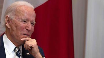LK 3.3.2021 Joe Biden
