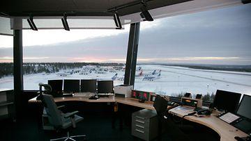 AOP lennonjohtotorni Rovaniemi