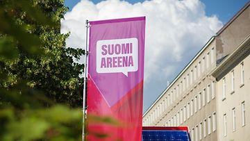 SuomiAreena 2021 tiedotteen kuva