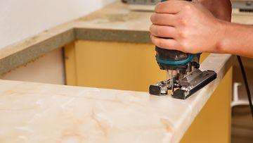 shutterstock keittiöremontti