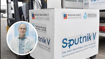 AOP Sputnik+rämet