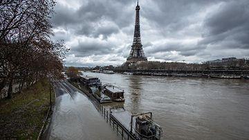AOP Seine Pariisi