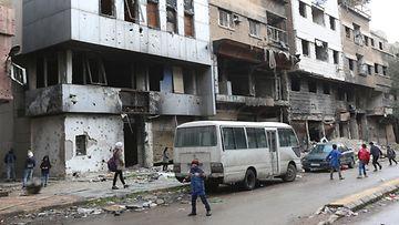 AOP Syyria
