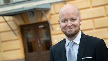 Jussi Saramo AOP