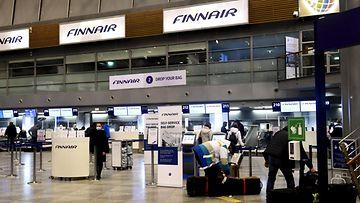 LK Helsinki-Vantaa