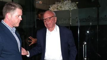 aop Rupert Murdoch