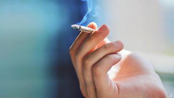 tupakka, tupakanpoltto