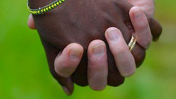 AOP rasismi tummaihoinen valkoihoinen vaaleaihoinen syrjintä 1.03302209