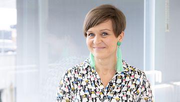 Johanna Tonttila, vastaava tuottaja