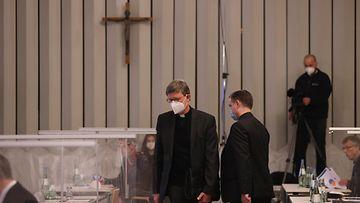 AOP Saksan katolisessa kirkossa satoja hyväksikäyttötapauksia