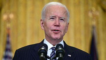 LK 20.3.2021 Joe Biden