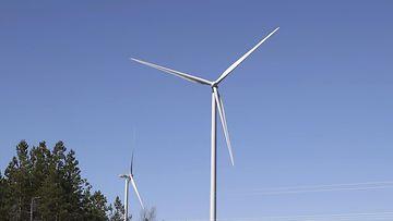LK 21.3.2021 tuulivoimala