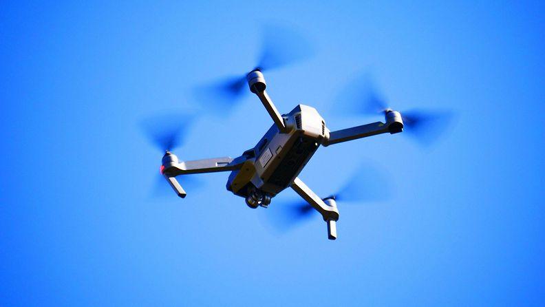 aop drone