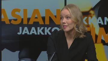 Saana Nilsson Supo