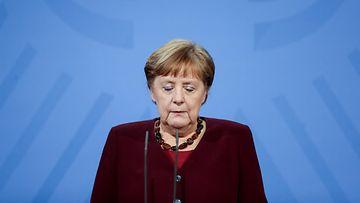 Merkel AOP