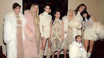 Kardashianit