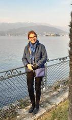 Milanon hurjia saastelukemia pakenin muun muassa Maggiore-järvelle. Olipa hyvä hengittää.