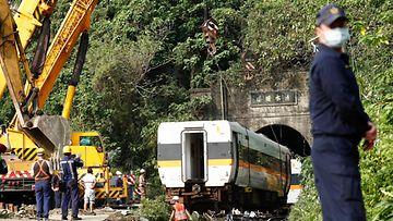Taiwan junaturma AOP