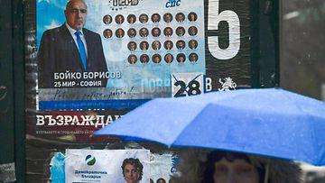 LK 5.4.2021 Bulgarian vaalit