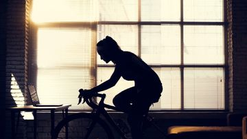 shutterstock kuntopyöräily