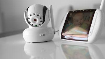 vauvakamera