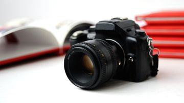 shutterstock kamera kuvaus