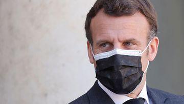 LK 9.4.2021 Macron