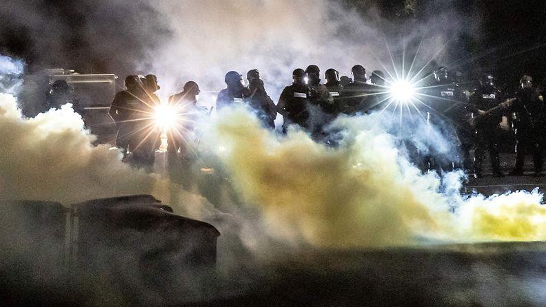 LK 12.4.2021 minneapolis mielenosoitus